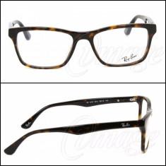 Ray Ban Rame RB 5279 2012 havana 55-18 autentica - Rama ochelari Ray Ban