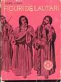 Viorel Cozma - Figuri de lautari, Alta editura