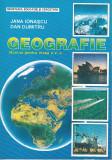 Geografie, cls. a V-a - Jana Ionascu, Dan Dumitru, Clasa 5, Alta editura