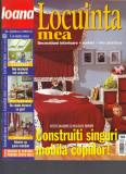"""""""IOANA - Locuinta mea - revista de amenajari interioare, 3 - 2004"""