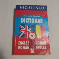 DICTIONAR ENGLEZ-ROMAN_ROMAN-ENGLEZ-autor GEORGETA NICHIFOR