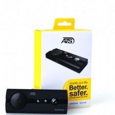 ATS Car Kit Bluetooth SafeDrive BTCK-10B - HandsFree Car Kit