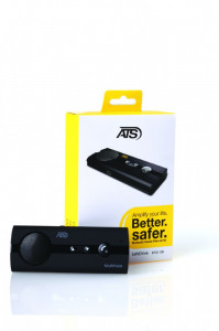 ATS Car Kit Bluetooth SafeDrive BTCK-10B