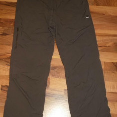 Pantaloni SALEWA ZANZIBAR DRY 5 CONT DRYTON XL dama trekking transport inclus - Imbracaminte outdoor Salewa, Femei