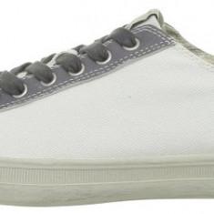 Tenisi Replay Cone originali-adidasi originali-panza-tenisi barbati- cutie - 43, Culoare: Alb, Textil