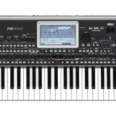 Ritmuri Korg Pa900/Pa3x - Set Ritmuri Complet și Performant - Orga