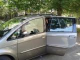 Perdele interior Fiat Idea 2003-2012 (MPV) mini van