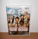 Joc Wii / Wii U -  Trauma Center: New Blood, Simulatoare, 12+