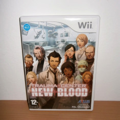 Joc Wii / Wii U -  Trauma Center: New Blood, Simulatoare, 12+