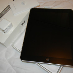 VAND IPAD 1, 16 GB - Tableta iPad 1 Apple, Wi-Fi