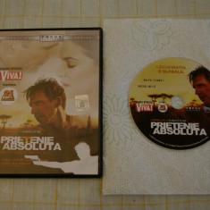Prietenie absoluta - Ralph Fiennes - Rachel Weisz - film DVD - Film thriller, Romana