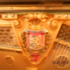 Pianina Seiler