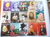 CD MUZICA COLECTIE JURNALUL NATIONAL