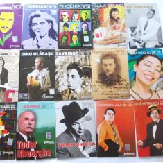 CD MUZICA COLECTIE JURNALUL NATIONAL - Muzica Dance