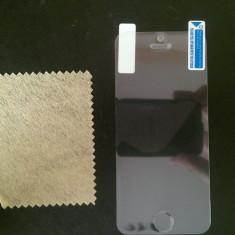 Folie ecran Iphone 5/5S - Folie de protectie Accessorize