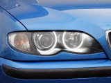 Angel eyes bmw e46 cu smd facelift 2002-2005