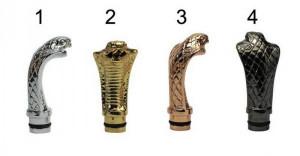 King Cobra Drip Tip