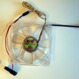 cooler ventilator ANTEC 92mm