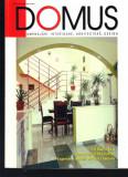 """DOMUS"", revista de amenajari interioare, arhitectura, design, 9  - 2003"