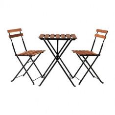 Set Masa + 4 Scaune IKEA - Mobila pentru baruri si cluburi