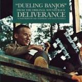 Dueling banjos soundtrack Deliverance, CD, warner