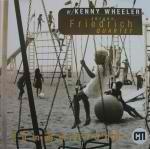 Summerflood Jurgen Friedrich quartet with Kenny Wheeler, CD