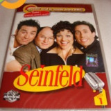 SEINFELD DVD primele 3 episoade - Film comedie, Romana