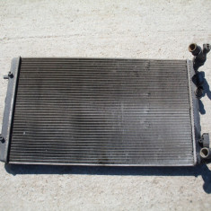 Radiator racire apa VW Golf 4 sau Bora, Volkswagen, GOLF IV (1J1) - [1997 - 2005]