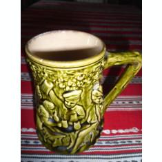cana ceramica veche