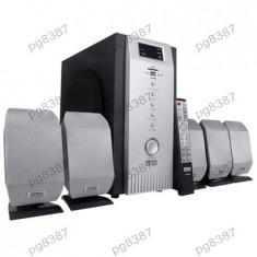 Sistem 5.1, radio FM, Intex IT4650- 401003