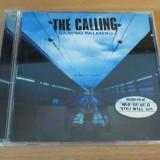 The Calling - Camino Palmero (2003) CD - Muzica Rock Altele