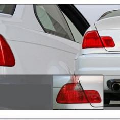 Folie rosie protectie faruri / stopuri - Folii Auto tuning