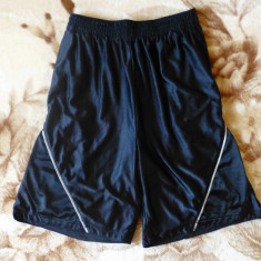 Pantaloni scurti baschet Hoops Finl365 (Finish Line); marime L;impecabili ca noi - Echipament baschet
