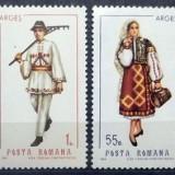 Romania 1969, Costume nationale II, LP 693, nestampilate