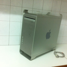 Apple Power Mac G5 Model A1047, Nespecificat, 2 GB, 200-499 GB