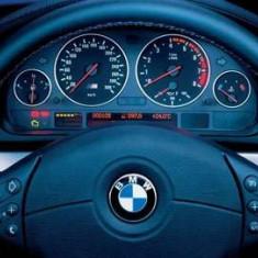 Inele ceasuri bord CROM (lucioase)  BMW E38 E39 E53 / X5