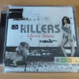 The Killers - Sam's Town - Muzica Rock universal records, CD