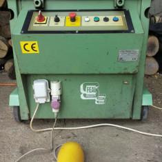 Utilaj fasonat fier beton