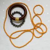 Set de bijuterii pentru vara