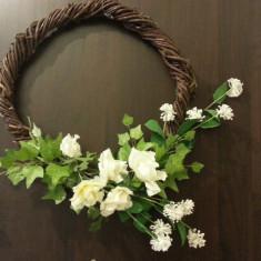 Coronita decorativa multiple utilizari