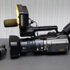 Camera video Sony pd 170 - Lentile Camera Video