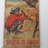 BAIATUL CU VALIZA - EDUARD JURIST