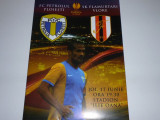 Program meci fotbal Europa League 17.07.2014 PETROLUL Ploiesti - FLAMURTARI Vlore (Albania)