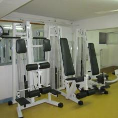 Aparatura completa sali fitness - Aparat multifunctionale fitness