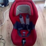 Scaun auto Copil - pana la 18kg - Scaun auto copii Chicco, 1-2-3 (9-36 kg), In sensul directiei de mers, Isofix