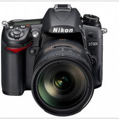NIKON D7000 aparat camera foto cu obiectiv NIKKOR VR 18 - 105 NOU GARANTIE !!! - Aparat Foto Nikon D7000, Kit (cu obiectiv)