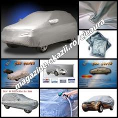 PRELATA HUSA IMPERMEABILA AUTO SUV JEEP ANTI PRAF INGHET PLOAIE ZAPADA UV MUCEGA - Prelata Auto