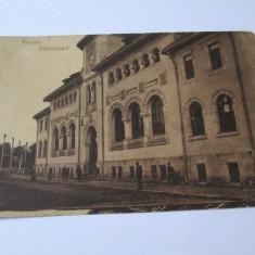 C.P. FOCSANI OCUPATIA GERMANA ANII 20
