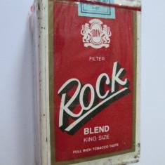 PACHET NOU TIGARI COLECTIE ROCK DIN ANII 80 - Pachet tigari
