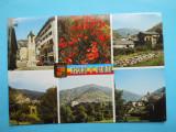 MOKAZIE !!!! HOPCT 8105   ANDORRA / ASPECTE DIFERITE, Europa, Necirculata, Printata